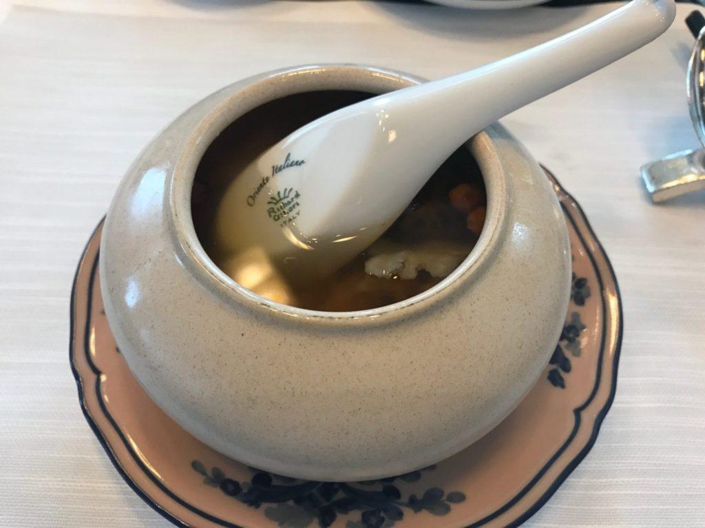 シンガポール サマーパビリオン